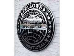 フェローズインターナショナル株式会社 自動車部門
