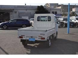 なかなか中古では台数の少ないトラックのAT車が入庫しました
