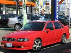 ボルボ S70 の中古車 T-5 岐阜県大垣市 78.0万円