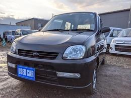 スバル プレオ 660 A 4WD ワンオーナー