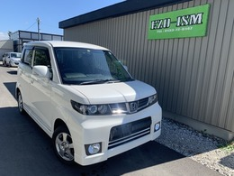 ホンダ ゼスト 660 スパーク G 4WD 車検整備2年付