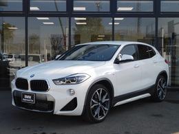 BMW X2 xドライブ20i MスポーツX 4WD 20AWヘッドアップディスプレイACC