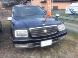 トヨタ センチュリー 5.0