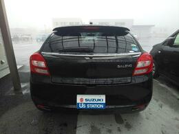 ブラックパールの2WD、CVTです。