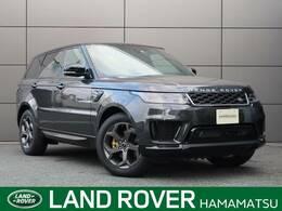 ランドローバー レンジローバースポーツ HSE (ディーゼル) 4WD 認定中古 スライディングルーフ エアシート