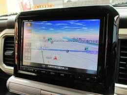 純正8インチナビ(CN-RZ846)タイプです。走行中にTVやDVDビデオが映ります。無料ダイヤル 0066-9711-799930(携帯 ・PHS可)