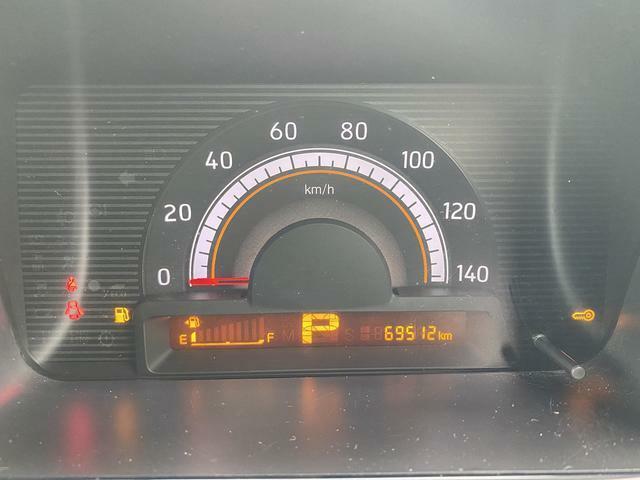 走行距離は69,512km!まだまだ走れます!