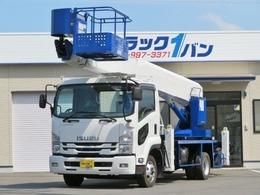 いすゞ フォワード 27m 高所作業車 タダノAT270