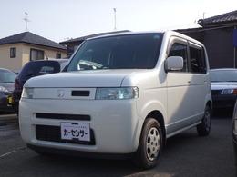 ホンダ ザッツ 660 アイテム 特別仕様車 キーレス 純正オーディオ
