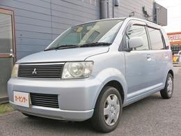 三菱 eKワゴン 660 M キーレス/CDデッキ
