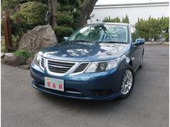 サーブ 9-3 の中古車 リニア 東京都品川区 128.0万円