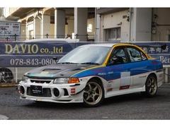 三菱 ランサーエボリューション の中古車 2.0 GSR IV 4WD 兵庫県神戸市東灘区 99.9万円