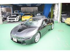 BMW i8ロードスター の中古車 ベースモデル 広島県三原市 1859.0万円