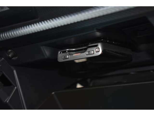高速道路に出入りする際にストップ不要のドライブスルーでOKなアイテム。