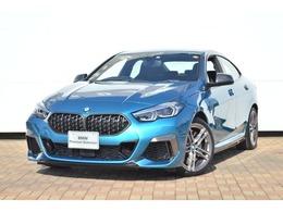 BMW 2シリーズグランクーペ M235i xドライブ 4WD 正規認定中古車 被害軽減B ACC