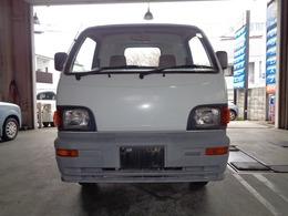 三菱 ミニキャブトラック 660 Vタイプ 三方開 ノーマル仕様・業務仕様