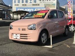 スズキ アルト 660 L 純正オーディオ シートヒーター