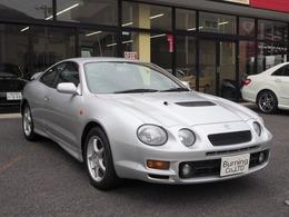 トヨタ セリカ 2.0 GT-FOUR 4WD 1オーナー