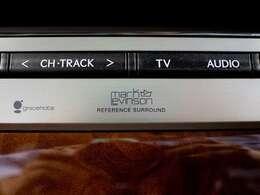 稀少マークレビンソン付き!世界指折りの音響メーカーが作り上げた音響システムは必聴です!DVD再生も可能となり即売の人気装備となりますのでお探しの方はお急ぎください!