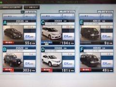 ☆県下最大級日本全国368会場のオークション会場に接続☆展示在庫にない車もお任せ下さい!格安にてあなたの1台をお探しします。