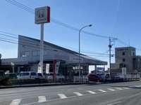 ホンダカーズ熊本東 大津バイパス店U-Selectコーナー