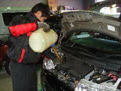 メンテナンス状況のわからないお車は販売いたしません!私共はオニキス松本だからこその安心感をお届けしたいと考えております!