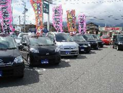 人気のKカーを中心に特選車を多数取り揃えております!ONIXワンナップシステムで新車・登録済(届出済)未使用車の購入もOK!