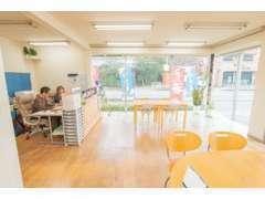開業以来20代から60代の幅広い年齢層で近隣のお客様をはじめ北海道から沖縄まで全国のお客様にご利用頂いております。