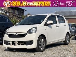 ダイハツ ミライース 660 L /TEL・WEB商談可/キーレス/保証付