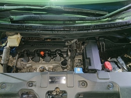 剛さを秘めた、美しきミニバン!H21年式ステップワゴン入荷しました!