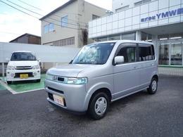 ホンダ ザッツ 660 スペシャルエディション 4WD キーレス 車検3/11