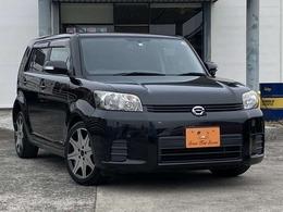 トヨタ カローラルミオン 1.5 X 車検整備付 社外アルミ シートカバー