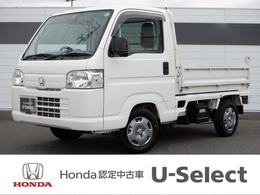 ホンダ アクティトラック ダンプ SDX 2WD