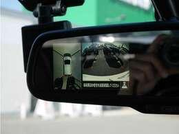【 アラウンドビューモニター 】クルマを上空から見下ろしているかのように、直感的に周囲の状況を把握できるアラウンドビューモニター☆狭い場所での駐車でも周囲が映像で確認できます!