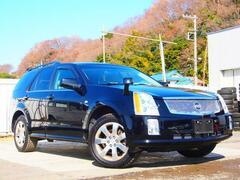 キャデラック SRX の中古車 4.6 アクティブパッケージ 4WD 神奈川県厚木市 69.0万円