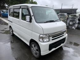 ホンダ バモス 660 M 4WD