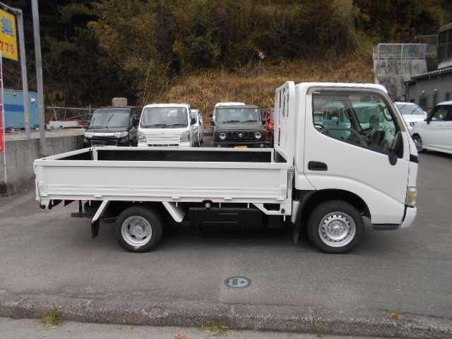 車両寸法長さx幅x高さ 443x169x198cm 小型貨物(4ナンバー)
