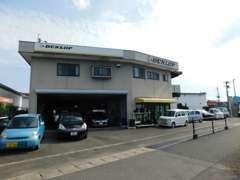 新車中古車販売☆車検・一般整備☆鈑金塗装☆お車の事ならフジムラAutoサービスへ。