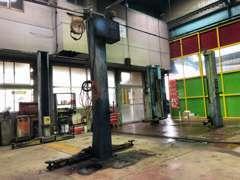 認証工場完備のため安心のカーライフをご期待ください!