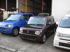 高品質で格安な、プロの目で厳選された車両が常時20台在庫♪在庫に無い車両も独自のルートを活用してお探しします!