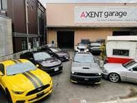 AXENT garage -アクセントガレージー null