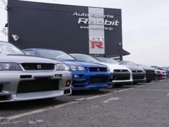 専門店ならではの良質なお車を多数展示中!!スカイライン・GT-R・シルビア・フェアレディZのことならお任せ下さい!!