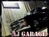 AJ GARAGE null