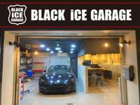 Black Ice Garage null