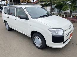 トヨタ プロボックスバン 1.5 DX 4WD
