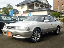 トヨタ マークII 2.5 GTツインターボ フルオリジナル 1JZ 直6 ツインターボ