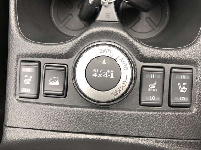 クイックコンフォートヒーター付シートは人間が快適と感じやすい部位を温めることにより、より早く、より快適に温めることができます