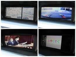 BMW純正 iDrive HDDナビが装備されております♪画面もクリアで運転中も確認しやすいです♪フルセグTVとDVDの視聴もお楽しみ頂けます♪安心のバックカメラも装備されています♪