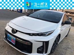 トヨタ プリウスPHV 1.8 S GR スポーツ 禁煙車・プリクラッシュセーフティ