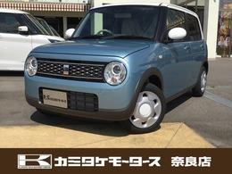 スズキ アルトラパン 660 モード 軽自動車・キーフリー・シートヒーター